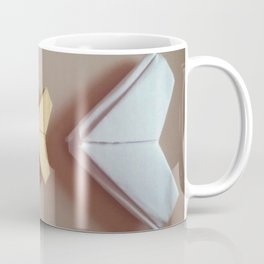 Tris Coffee Mug