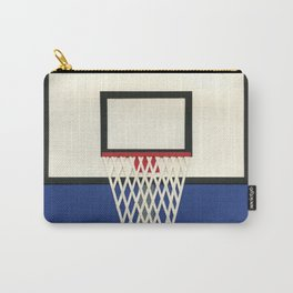 Oakland Basketball Team III Carry-All Pouch