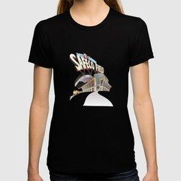 Safeco Field T-shirt