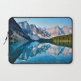 Banff National Park, Canada Laptop Sleeve