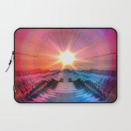 Pink Lemonade_ Laptop Sleeve
