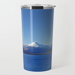Aoraki Mount Cook Travel Mug