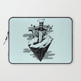 Releasing Dark Matter Laptop Sleeve