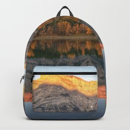 Autumn Gold Backpack