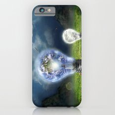 The earth and the little brother Slim Case iPhone 6s