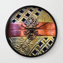 Princess Sita Wall Clock