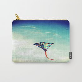 Lost in the Sky Carry-All Pouch