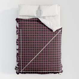 Biggie Was Right Comforters