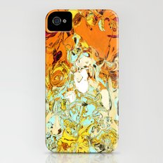 splashland iPhone (4, 4s) Slim Case