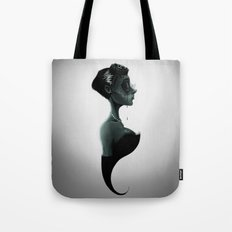 Wake For A Dream Tote Bag