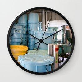 SETOUCHI, OKAYAMA Wall Clock