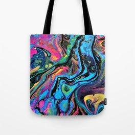 Funkadelic Tote Bag