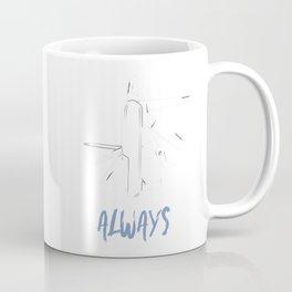 Utility Always Coffee Mug