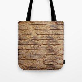 Gold Bars Tote Bag