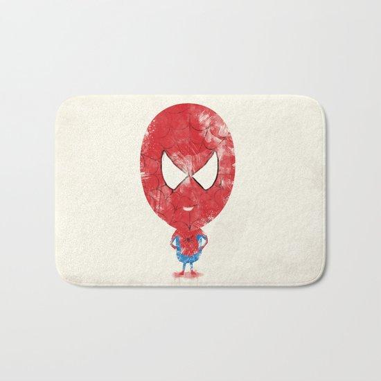 Spiderman Bath Mat