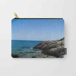 Marginal Way, Maine Carry-All Pouch