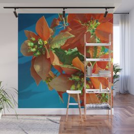 Fiore Flowers  #Society6  #buy art  #decor Wall Mural