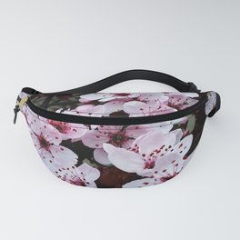 Spring in Vienna 3 Fanny Pack