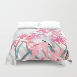 Life growing up Duvet Cover