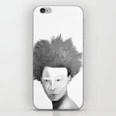 AlBINO  iPhone & iPod Skin