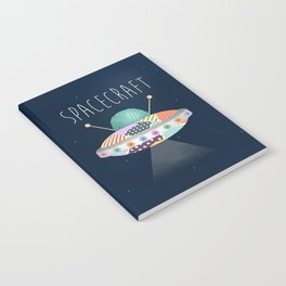 Spacecraft Notebook