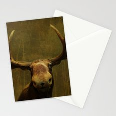 In Your Face Stationery Cards