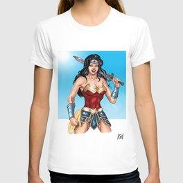 Wondie T-shirt