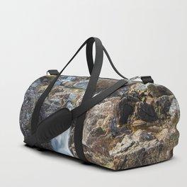 Glencoe Falls Duffle Bag