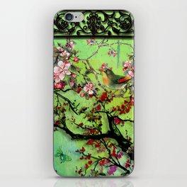 Primaveril iPhone Skin