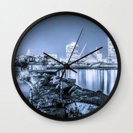 Milaukee Wall Clock