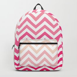 Chevron 23 Backpack