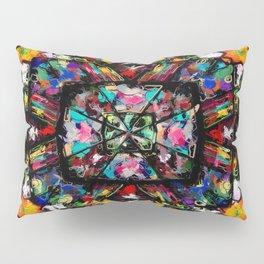 Ecuadorian Stained Glass 0760 Pillow Sham
