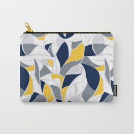 Abstract winter mood II Carry-All Pouch