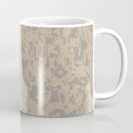 Marble Efect Grunge Background Coffee Mug