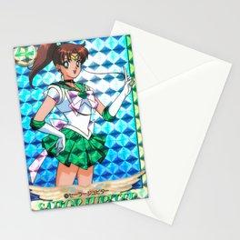 Sailor Chibi Chibi Stationery Cards