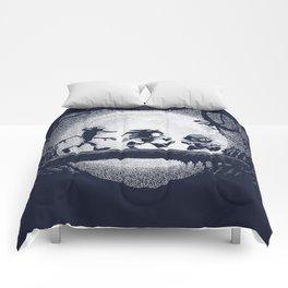 Jumpmen Comforters