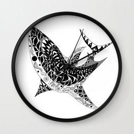 Don Tibu Wall Clock