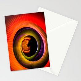 En el portal Stationery Cards