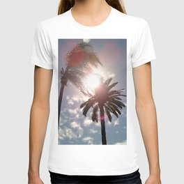 Sun In Your Palms T-shirt