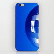 The Blue Planet iPhone & iPod Skin