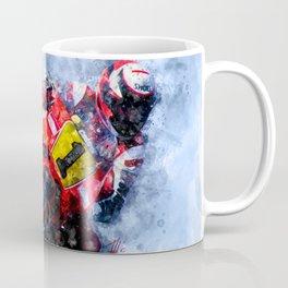 Wayne Rainey Coffee Mug
