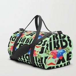 Love Birds Duffle Bag
