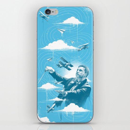 Ciel Symphonie iPhone & iPod Skin