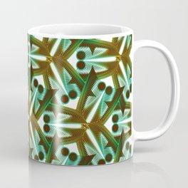 Tiny creatures emerging Coffee Mug