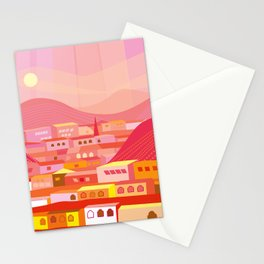 Cananea Stationery Cards