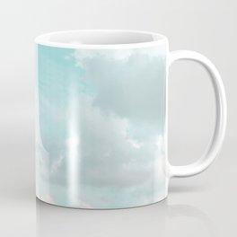 Head in the clouds #buyart #decor #freshair Coffee Mug