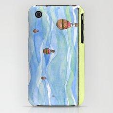 Float Away iPhone (3g, 3gs) Slim Case