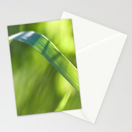 Grass Blade Stationery Cards