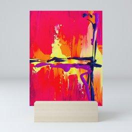 Spirit of Dance Mini Art Print