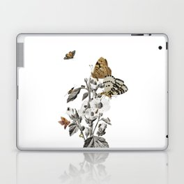 Insect Toile Laptop & iPad Skin